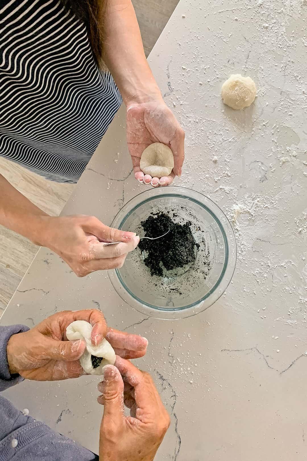 How to Make Mochi Recipe